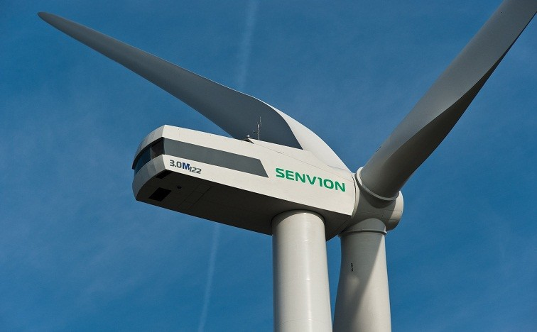Senvion announces its highest yield turbine for North America