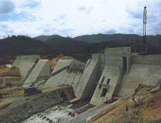 Lower Kihansi Hydropower Project, Tanzania | Global Power Journal