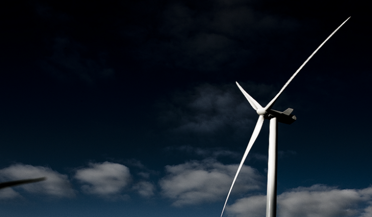 Photo Courtesy of Vestas Wind Systems A/S
