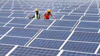 -Azure Power Commissions 100 MW Solar Power Plant In Rajasthan by businessworld