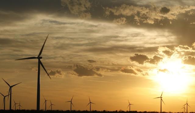Enel starts operations of Delfina Wind Farm in Brazil ...
