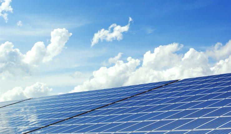 25 Year Solar Power Purchase Agreement Between Sunseap St Kinetics