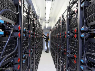 Enel Plans To Build 22mw Battery Storage Plant In Germany