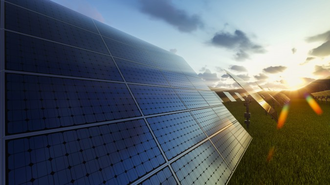 Fifth Third Signs Power Purchase Agreement With 80 Mw Solar Project
