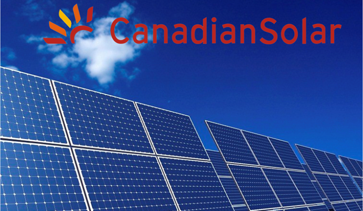 Canadian Solar Inc